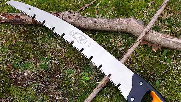 Precautions for purchasing the pruningsaw