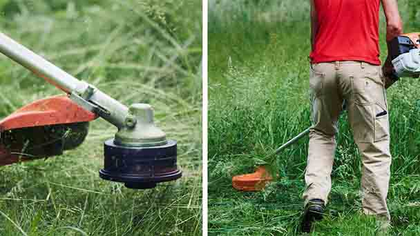 The introduction of string trimmer