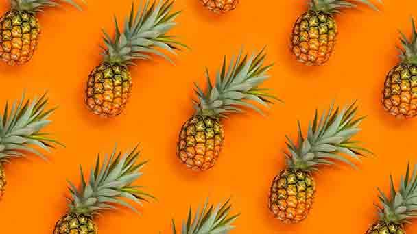 Pineapple Profile