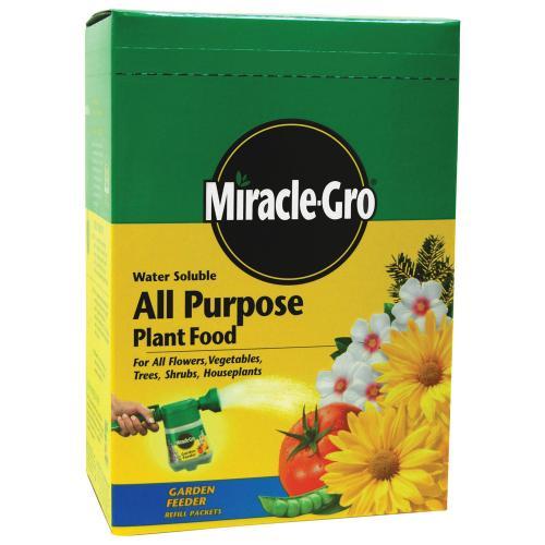 10 best fertilizers for indoor plants