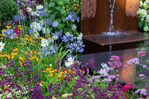 6 best outdoor garden design ideas