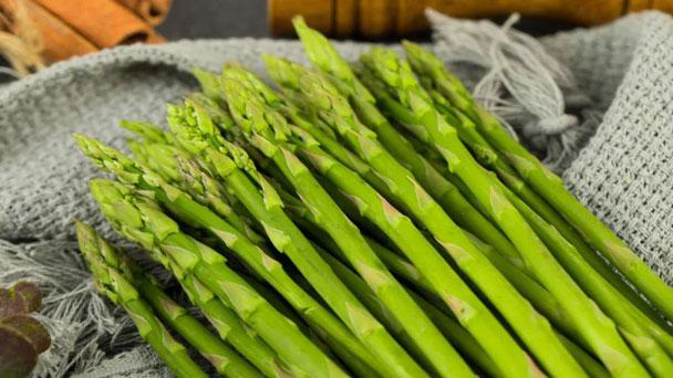 Asparagus: Grow & Care for Asparagus officinalis