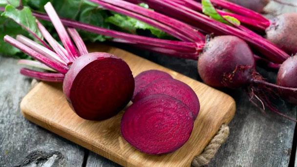 Beets: Grow & Care for Beta vulgaris